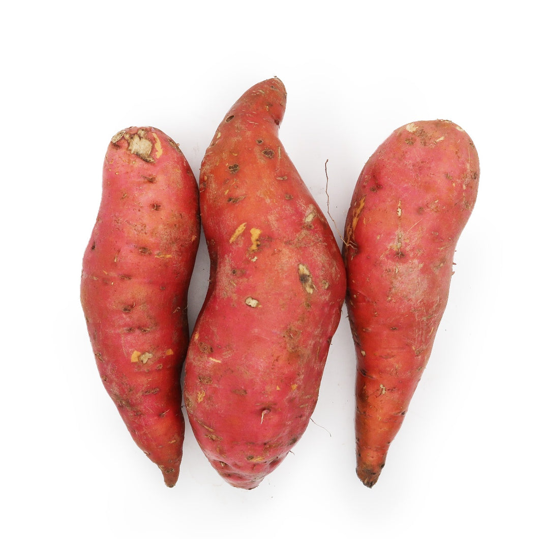 Sweet Potatoes Mixed Colours (Non-Certified Organic) 1kg
