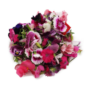 Edible Flowers 20g