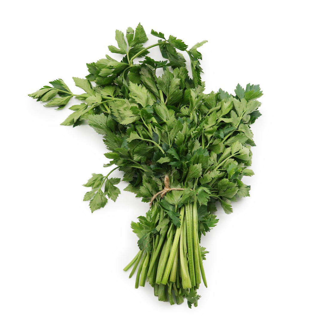 Soup Celery (Organically Farmed) 1 Bunch