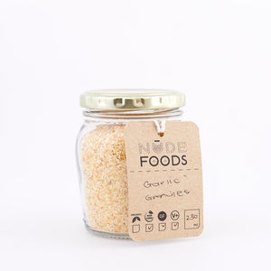 Garlic Granules 230ml