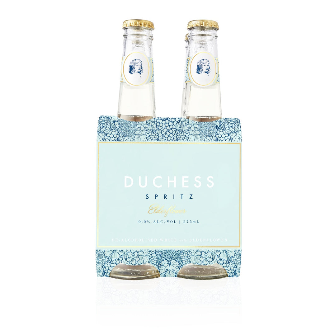 Elderflower Spritz Pack of 4
