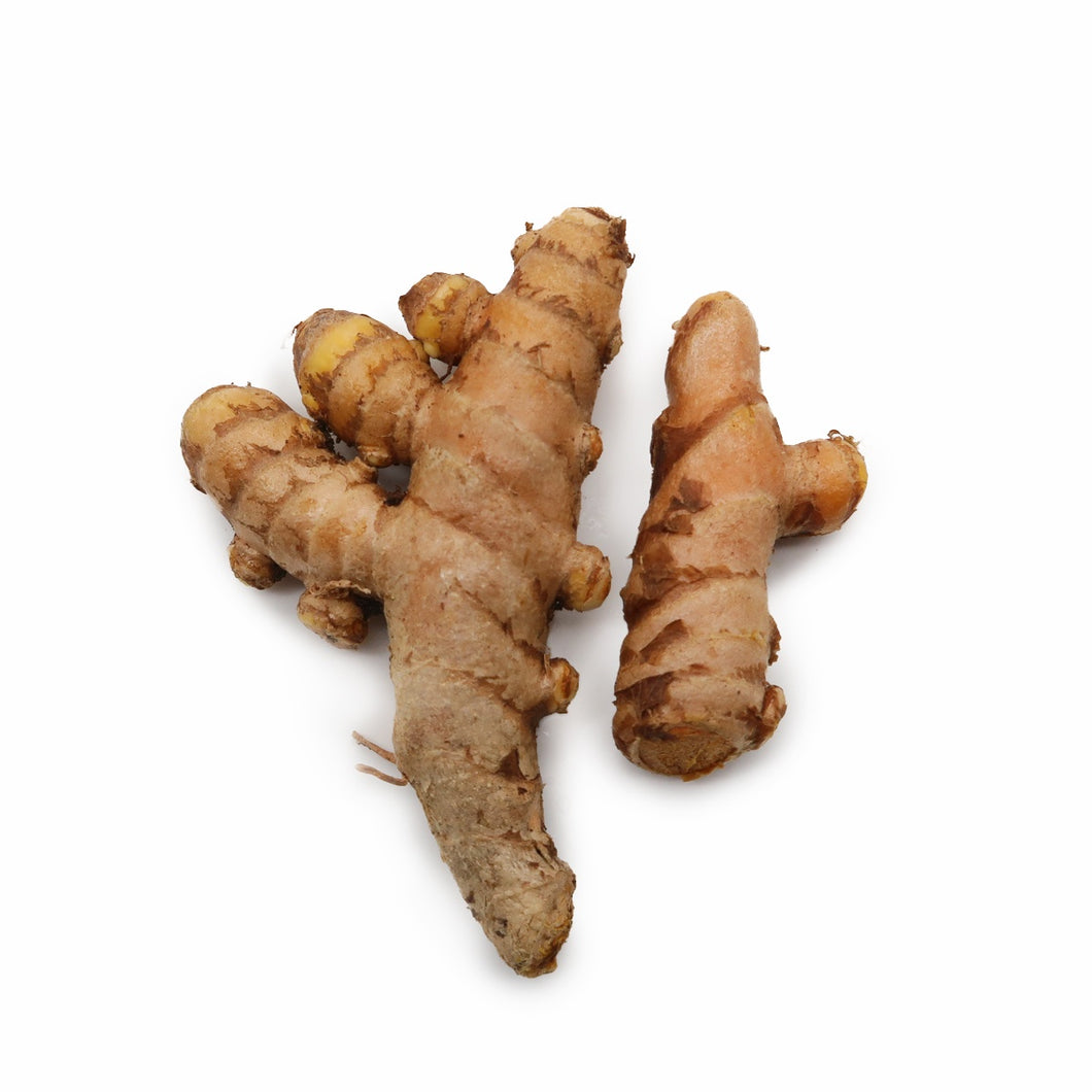 Fresh Turmeric (Organically Farmed) 50g