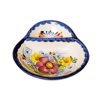 Barcelos Imports Portuguese Hand Painted Ceramic Roosters and Tableware