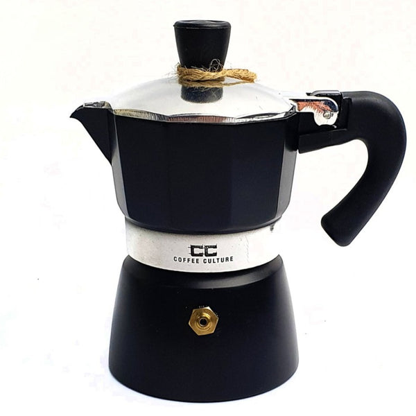 Stovetop I 1 cup I Coffee Culture