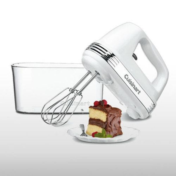 HM-90SA 9 Speed Hand Mixer with Storage Case