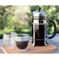 Bodum Chambord French Press Coffee Makers