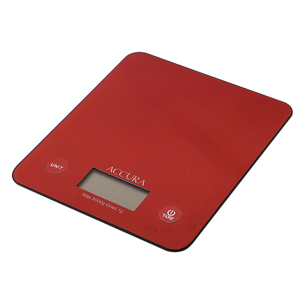 Accura Atlas Electronic Kitchen Scales - 5kg