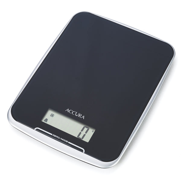 Accura Athena Electronic Kitchen Scales - 10kg
