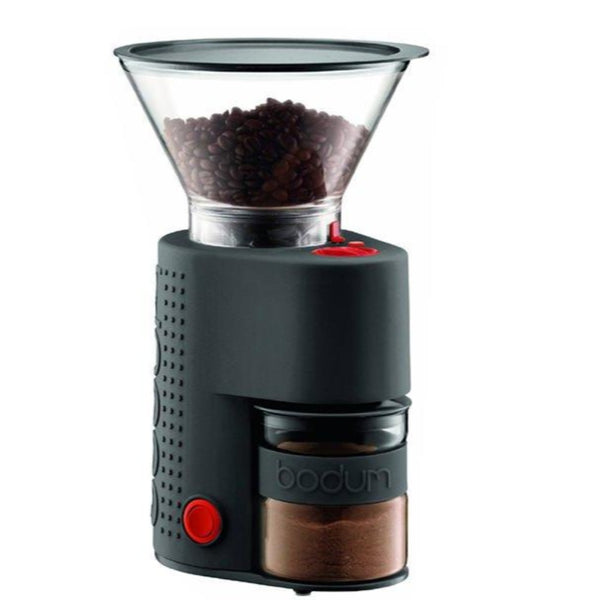 Bodum Bistro Burr Coffee Grinders (Asst Colours)
