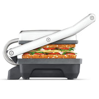 Breville The Toast & Melt™ 2 Slice Sandwich Press