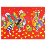 Maxwell & Williams Donna Sharam 'Love Hearts' Tea Towels