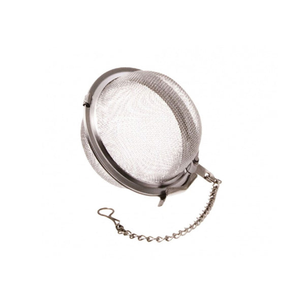 Teaology Stainless Steel Mesh Tea Ball - assorted sizes
