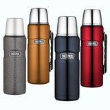 Thermos Vacuum Insulated Flask 1.2L