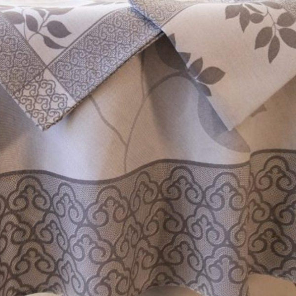 Flimo Lifestyle Jacquard Tablecloths Round 250cm