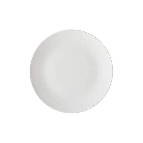 Maxwell & Williams White Basics Coupe Dinnerware