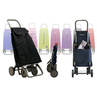 Rolser Logic 2+2 Shopping Trolleys