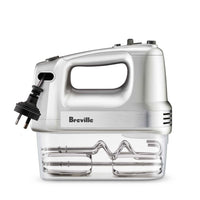 Breville the Handy Mix & Store™ Hand Mixer