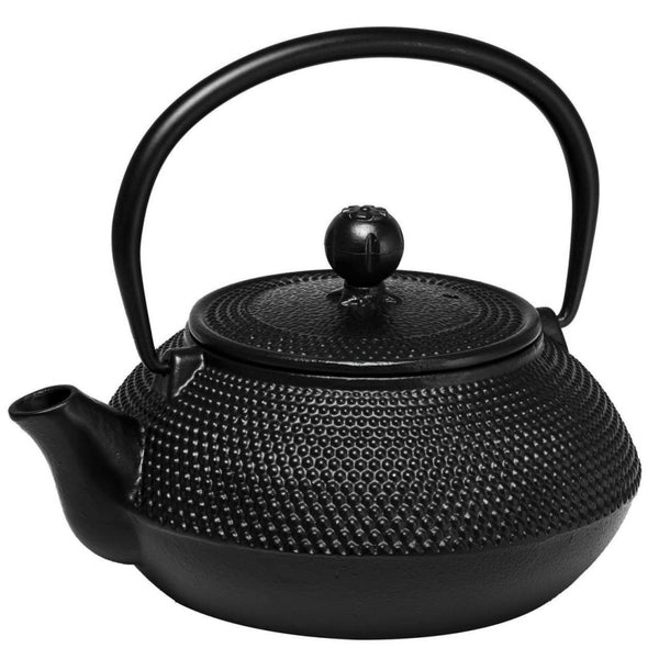 Avanti Teapot Cast Iron Hobnail 800ml