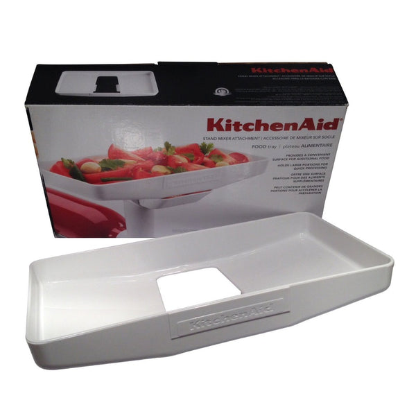KitchenAid FT Food Tray Attachment