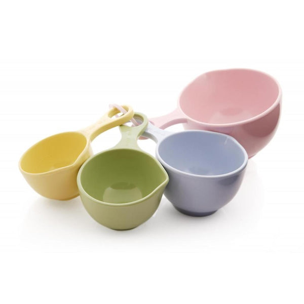 Cuisena Measuring Cup Set of 4 - Melamine