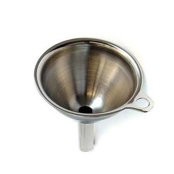DLine Stainless Steel Mini Funnel