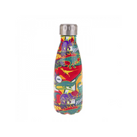 Oasis Stainless Steel Insulated Kids Drink Bottle 350ml