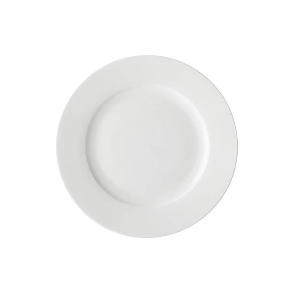 Maxwell & Williams White Basics Rimmed Dinnerware