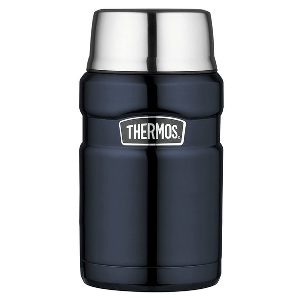 Thermos Food Jar S/S 24oz/710ml