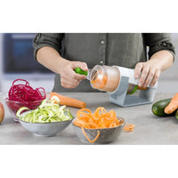 Betty Bossi Midi Spiralizer