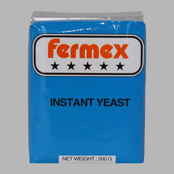 Fermex Five Star Instant Yeast 500g