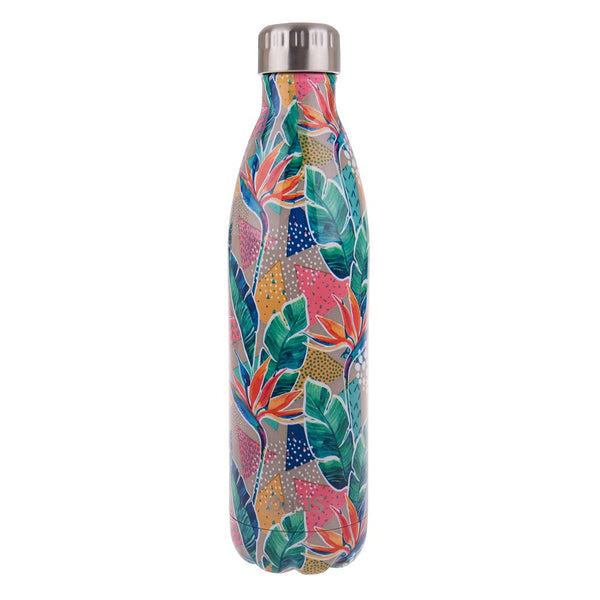 Oasis Stainless Steel Insulated Drink Bottle 750ml