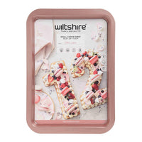 Wiltshire Rose Gold Bakeware