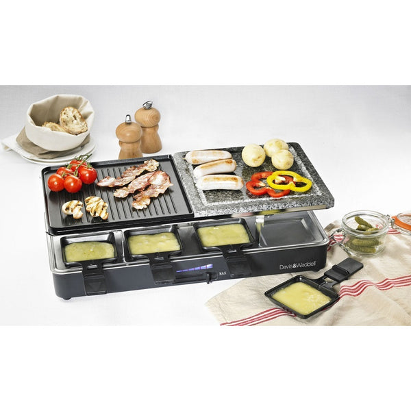 Davis & Waddell Raclette/Party Grill