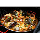 Chef Inox High Carbon Steel Paella Pans