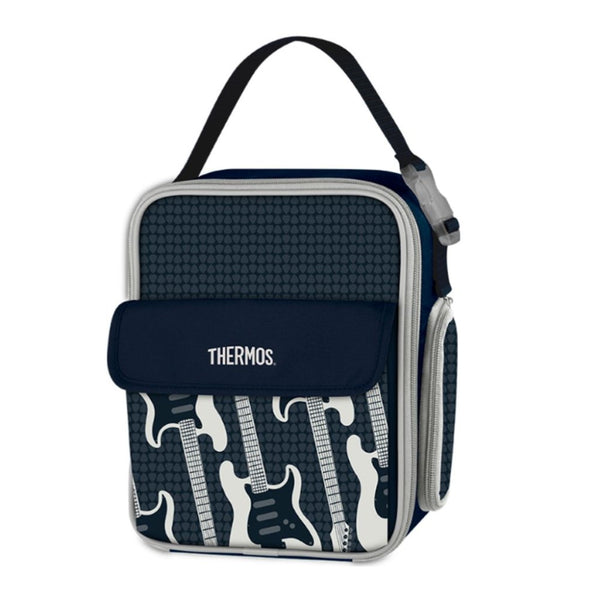 Thermos Upright Insulated Lunch Bags - Assorted Designs