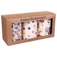 Emma Bridgewater Storage Caddy Set of 3