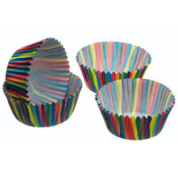 KitchenCraft Sweetly Does It Cupcake Cases - Packs of 60