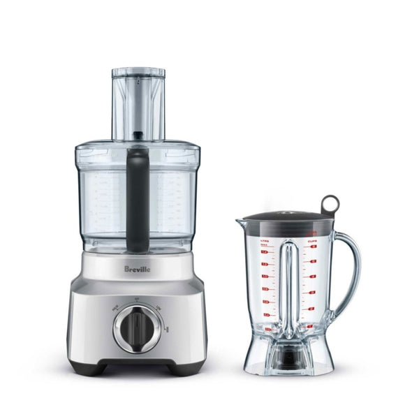 Breville Kitchen Wizz® 8 Plus Food Processor - Grey