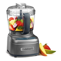 Cuisinart Elemental Mini Prep Processor 4 Cup