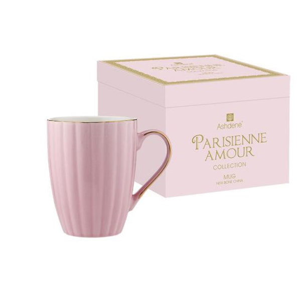 Ashdene Parisienne Amour Collection Mugs & Teapots