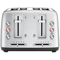 Breville The Toast Control 4 Toaster 4 Slice