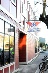sellwood cycle repair portland oregon