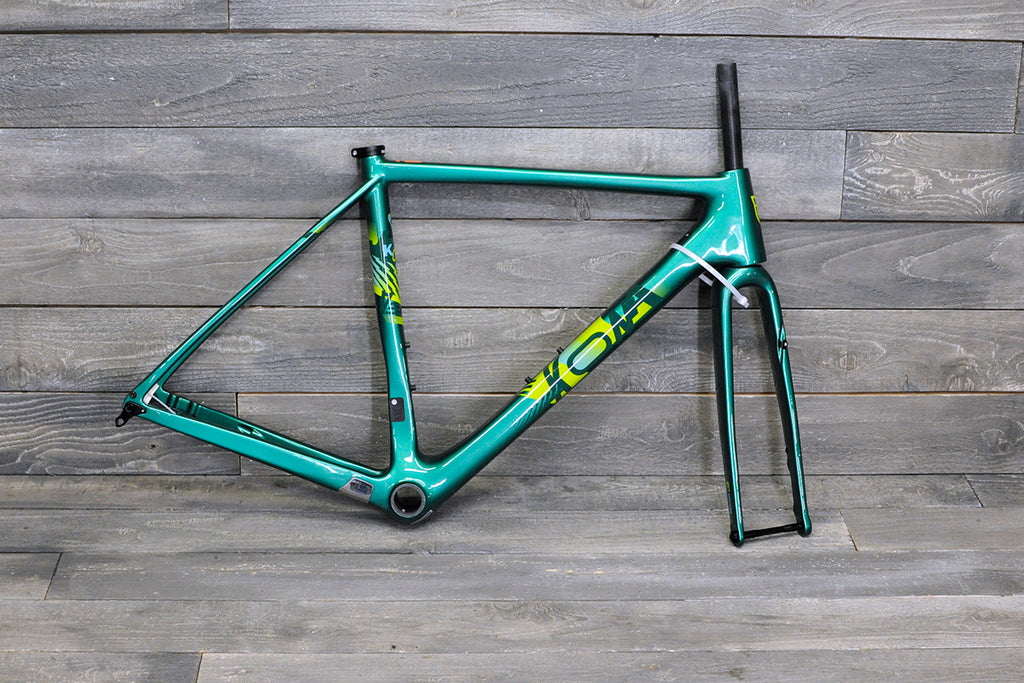 2021 Kona Major Jake Frameset