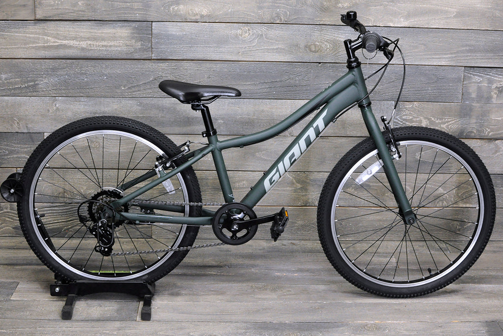 2021 Giant XTC Jr Lite 24