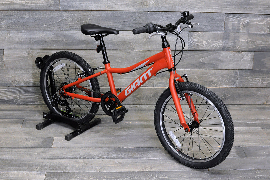 2021 Giant XTC JR Lite 20
