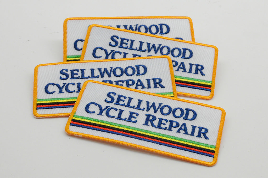 Sellwood Cycle Patches