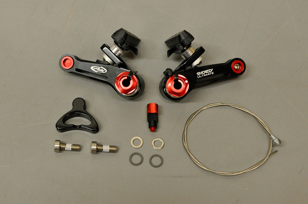 Avid Shorty Ultimate Brakes