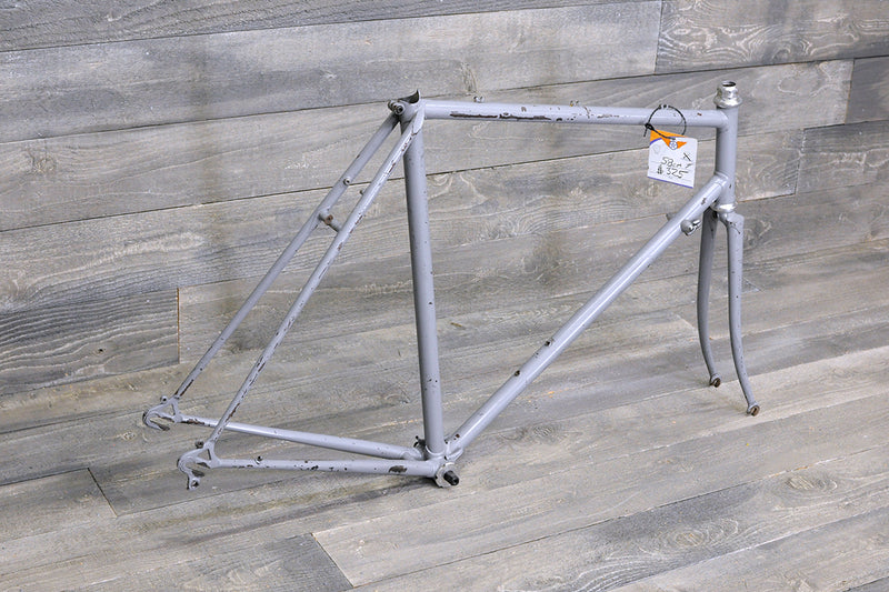58cm Strawberry Frameset