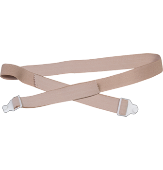 Adjustable Elastic Waist Belt