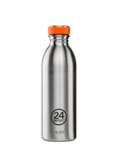 Bouteille réutilisable Urban Bottle 500 ml Steel